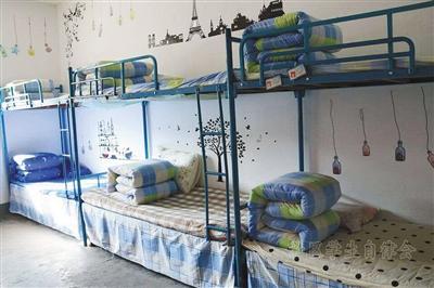 常州大学寝室