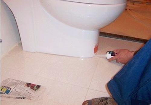 卫生间马桶怎么安装?看完立马就能自己动手!