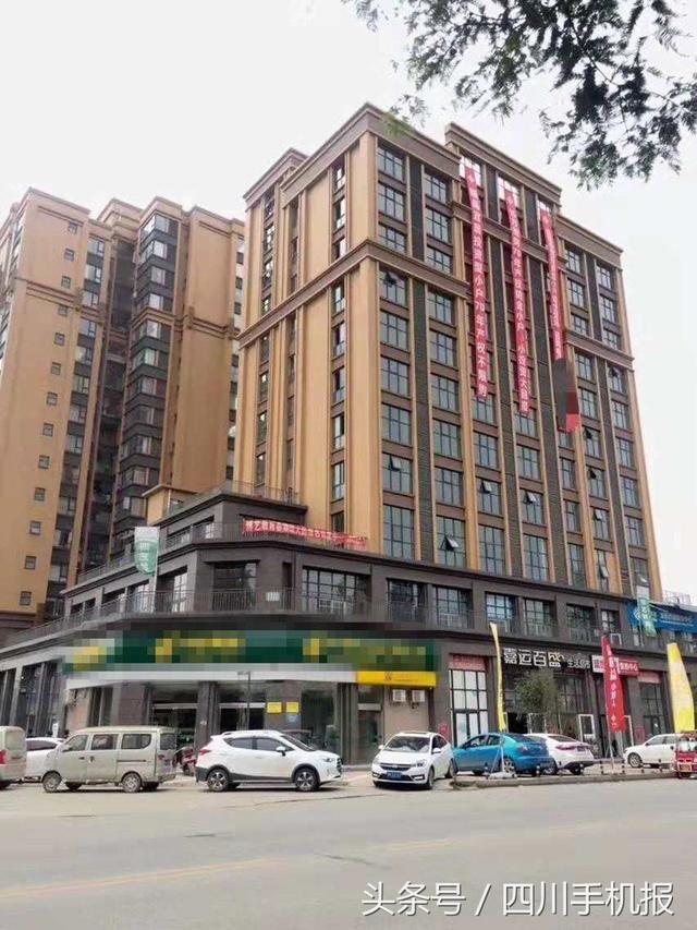 潍坊盛世华庭二手房房价走势具体是怎样的_商品房
