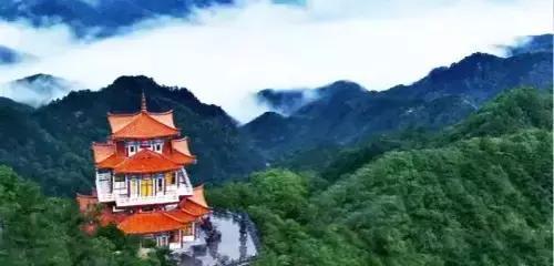 洛阳旅行三处必去地,风景优美历史文化深厚,全都是5A景区