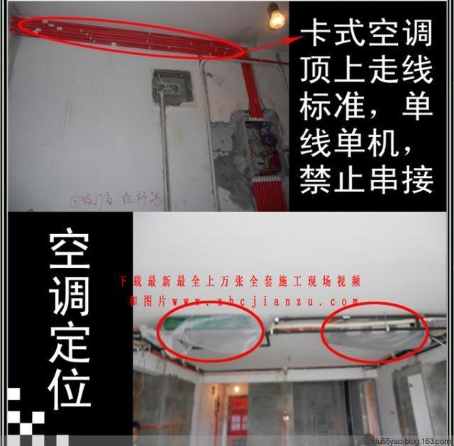 内墙抹灰技术交底的细部要求和安全守则-北京房天下家居装修网