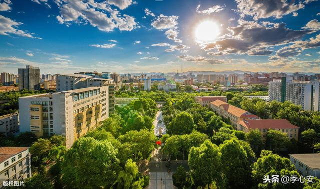 全国重点院校介绍:世界一流学科建设高校——北京邮电大学