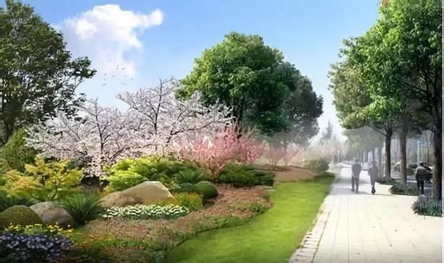 园林设计:邻里公园_以999个赞解开城市绿地互动的面纱!