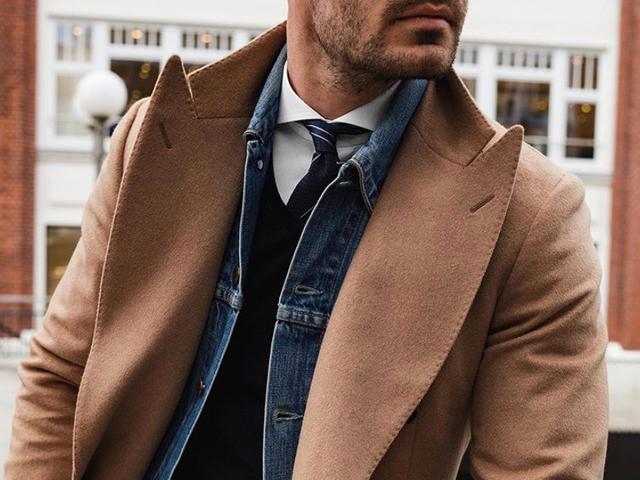 男人高品位指南:教你3種最帥的穿搭風格,讓你不懼各種春節聚會