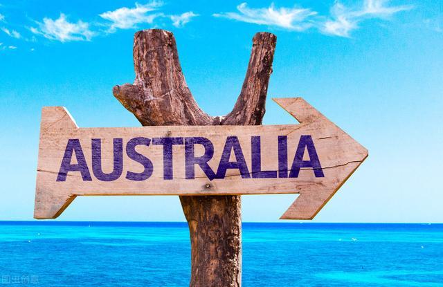 澳大利亚,出现两极反转