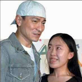 回顾刘德华和他的疯狂粉丝杨丽娟事件