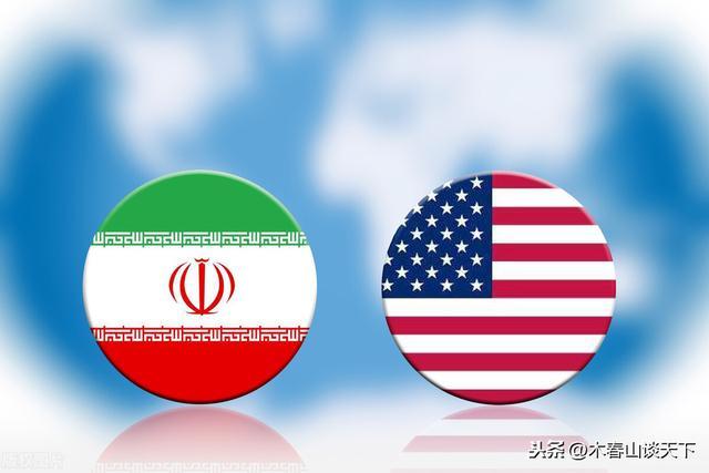 美国对伊朗制裁有多狠?中俄银行为啥都不敢交易