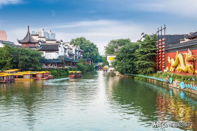 南京旅游攻略景点必去