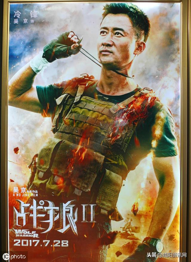 观看电影《战狼2》有感精选范文5篇_品略