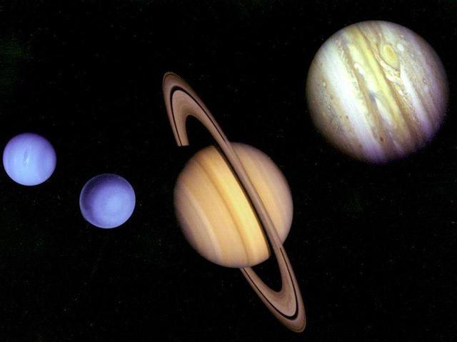 地球以外的星球上有生命吗 - 道客巴巴