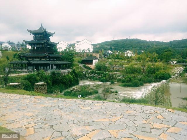 贵州福泉岔河大白水瀑布,一处户外溯溪郊游的好去处。_美篇