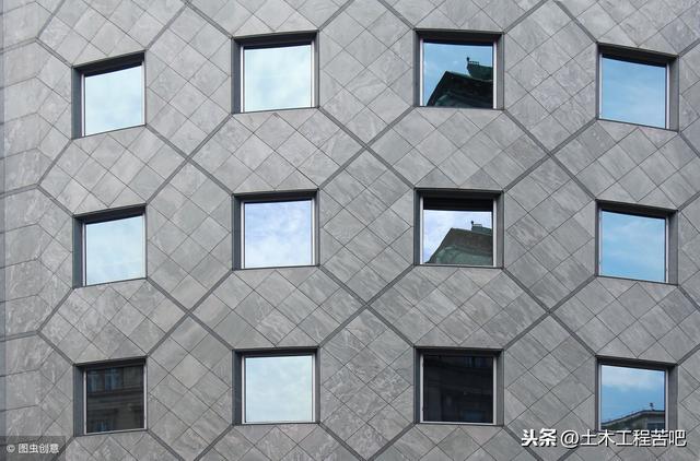 大理石幕墙安装工艺