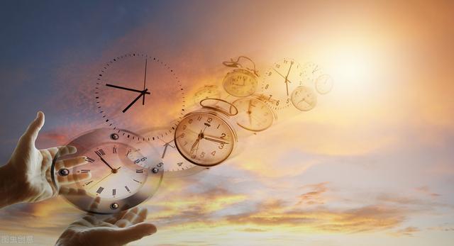 《和时间做朋友》:做到这5点,开启心智模式,和时间做朋友