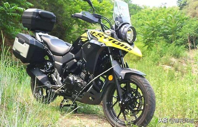 铃木摩托车125