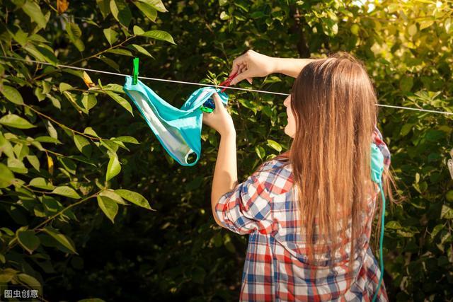 女生的内裤有讲究!专家教你如何清洗、存放和挑选内裤,多看看吧