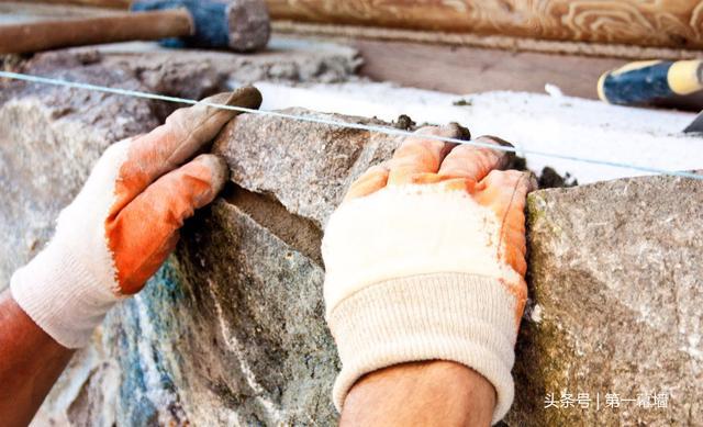 石材幕墙安装规范