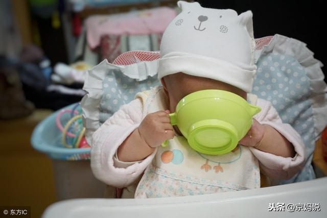 1岁宝宝辅食吃什么好?这份食谱,简单美味,营养均衡