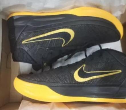 李寧幻夜籃球鞋