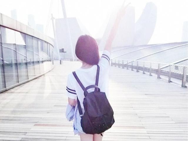 唯美小清新简约风头像女生_女生头像-酷酷吧-分享网名、签名...