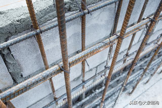 框架剪力墙结构施工技术要点