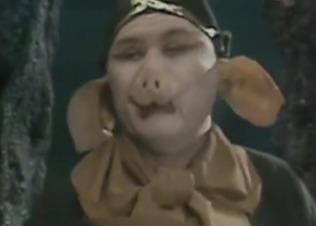 所有演过猪八戒的演员