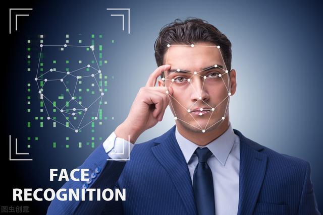 01 发展史1. 人脸识别的理解人脸识别(Face Recognition)是一种依据人的面部特征(如统计或几何特征等),自动进行身份识别的一种生物识别技术,又称为面像识别、人像识别、相貌识别、面孔识