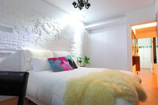 心理测试:你最喜欢哪一个卧室的风格?测出你到底有没有富贵命