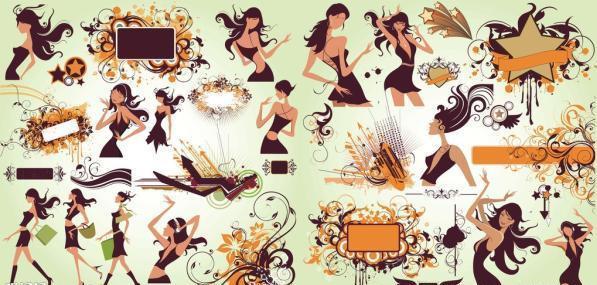 搭服饰、配发饰、重化妆、携香药|宋朝女子追求时尚下了番狠功夫