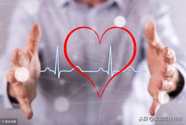 【病案】心律失常(心室颤动)病案分享