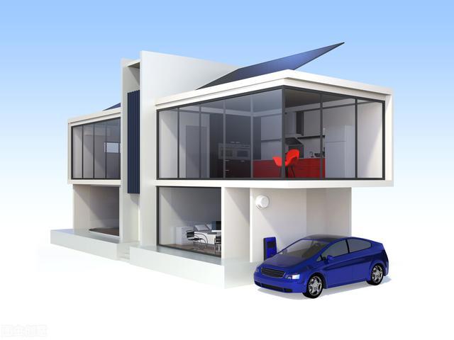 家居能源管理:让您的家更智能、更舒适