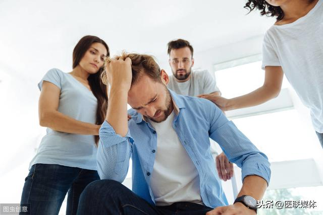 抑郁症越来越高发?患抑郁症的6个特征,不妨自测一下
