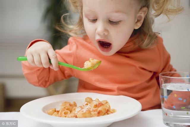 2岁宝宝一周详细食谱,照着吃就能把孩子养好!