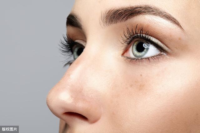 皮肤自测|一文教你辨别,常见的3种类型斑,如何应对是关键