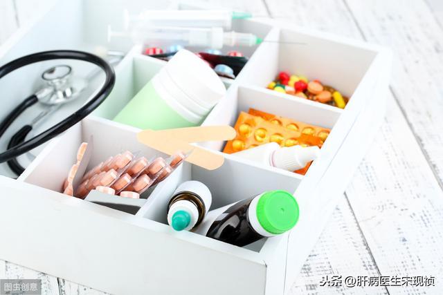 常用保肝药,你知道几种?如何正确使用保肝药?医生仔细告诉你
