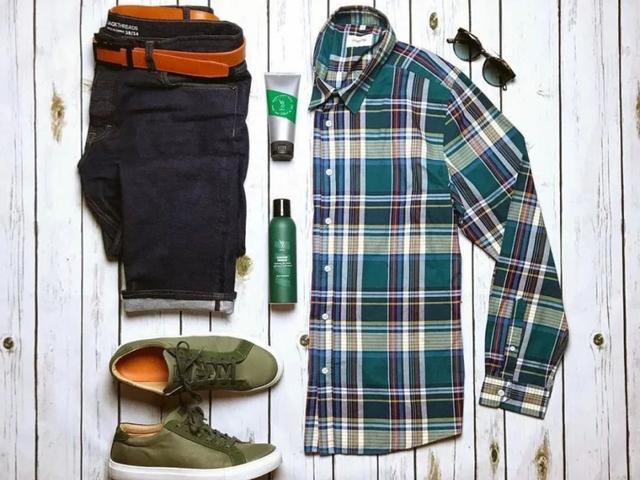 男士如何穿搭才能温暖大方,以下的这5种搭配,你值得收藏