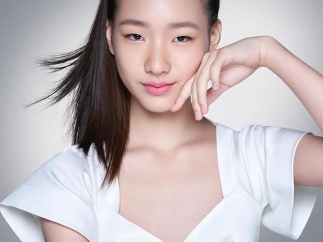 14岁女孩图片性感女生