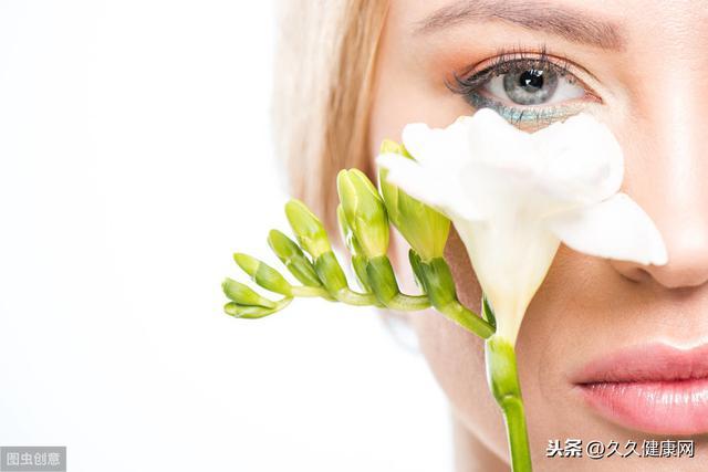 37岁的丹丹自制三七粉祛斑美白面膜,皮肤白皙水嫩... _网易视频