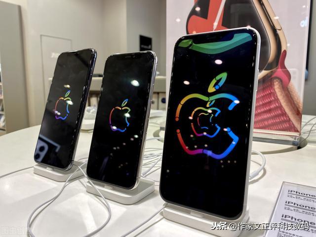 iphone12发布延期,内存与价格曝光,价格有惊喜