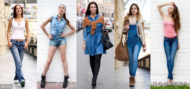初秋学生潮款穿衣搭配推荐,几十种款式总有一款适合现在的你!