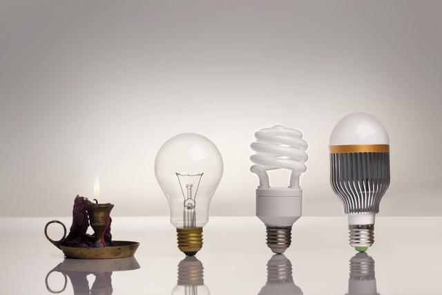 「行业深度」照明行业深度:LED照明产业链趋于完善替代传统照明