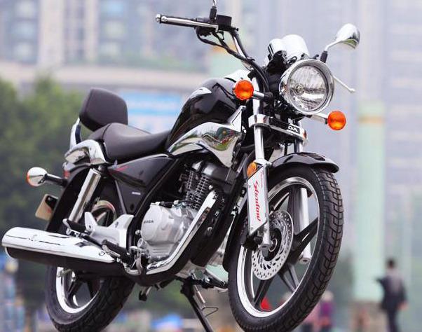 本田太子摩托车125