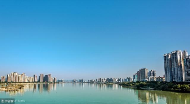 广东清远古龙峡图片