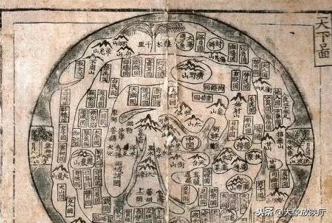 《山海经》记载了轮回之谜,人类120年返老还童一次,会去哪里?