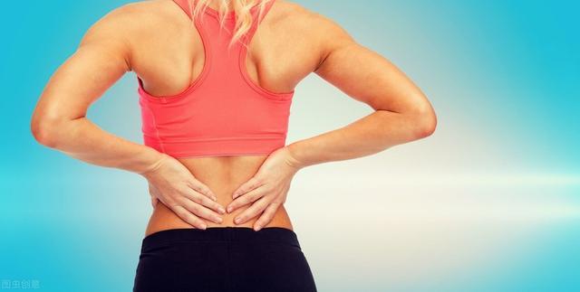 練背時感到腰酸,如何解決豎直肌代償的問題?