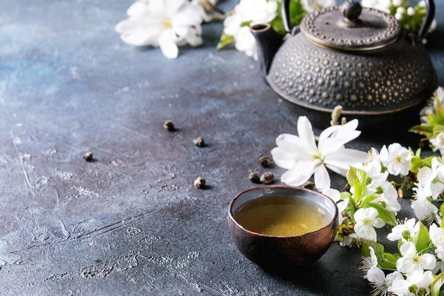 最常见花茶有哪些,花茶种类大全_出国留学网
