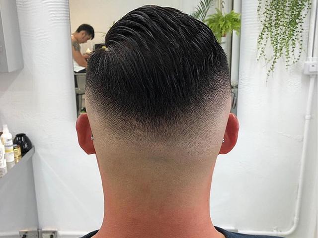 11款适合夏天剪的男士潮流发型,简单不油腻,帅气显精神
