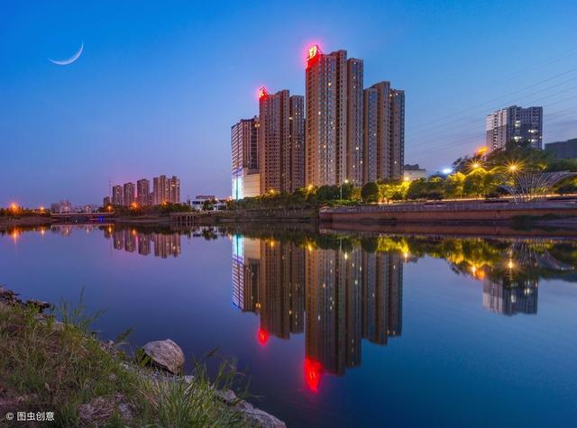 北京政區圖
