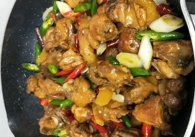 青椒牛肉串图片