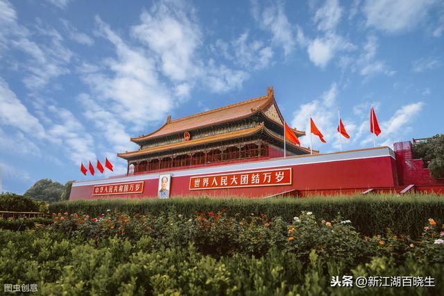中国34个省行政区域地图,中国那么大,我想去看看!