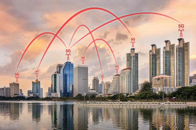 运营商联合推出5G消息业务,看三大运营商如何布局
